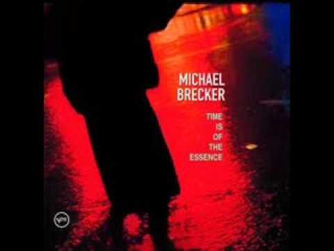 Michael Brecker - Timeline