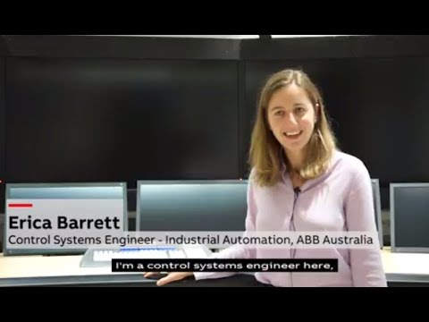 Erica – Writing the future of ABB Innovation