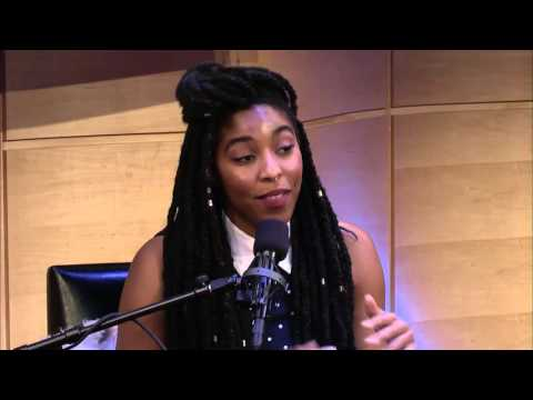 Jessica Williams on Fake News, Podcasting, and Her Therapist