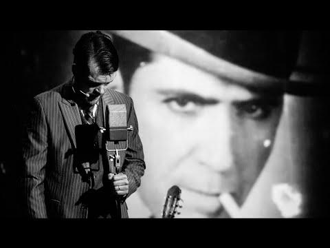 Carlos Gardel - Dialogue avec le Roi du Tango (bande annonce)