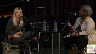 Maggie Koerner interviewed by Gwen Thompkins