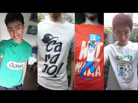 LA MEJOR TIENDA DEL MUNDO !! - Camisetas oficiales de Fernanfloo