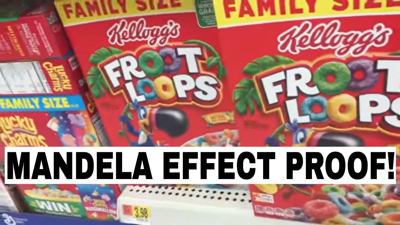 mandela effect froot loops