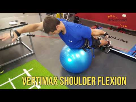 VERTIMAX SHOULDER FLEXION