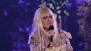 Kamil Pawelski jako Maryla Rodowicz - Twoja Twarz Brzmi Znajomo