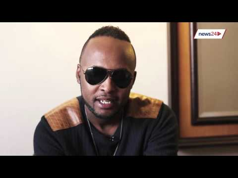 Nathi Mankayi on working with his sister & Vusi Nova reflects on troubled past
