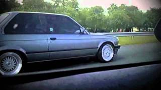 bmw e30 puerto rico movie trailer