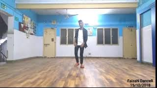 Akh lad jaave badsha song hip hop dance b c k fom faizan hussain dancer delhi Sunder nagri best dan