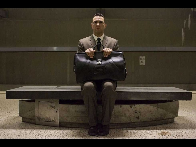 6分钟看懂恐怖片《午夜食人列车》凌晨的地铁你别进