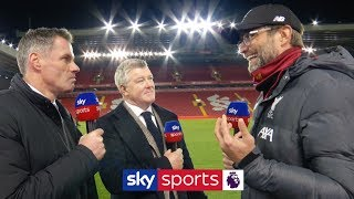 Download Jurgen Klopp hails his Liverpool side after 3-1 win over Manchester City | Post Match Mp3 and Videos
