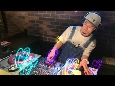 DJ Koco - Live From Japan (Glitterbox Virtual Festival)