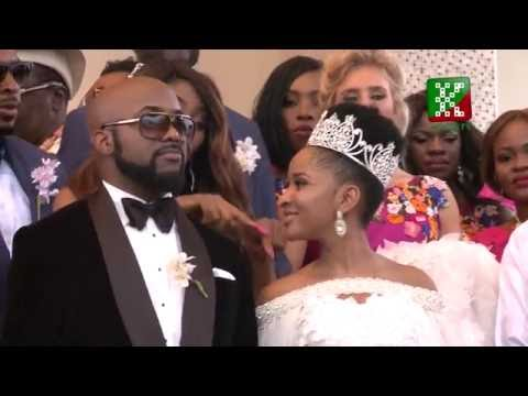 BANKY W, talks marriage. Weds popular actress.