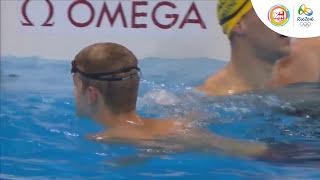 Bơi nam 200m bướm vòng loại