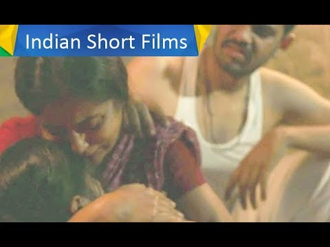 Hindi Short Film - Helpless   Father And Daughter Short Film