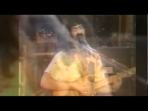 Frank Zappa  More Trouble Every Day  From