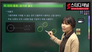 [스터디채널] 조경기사 실기 대비 인강 '선의종…