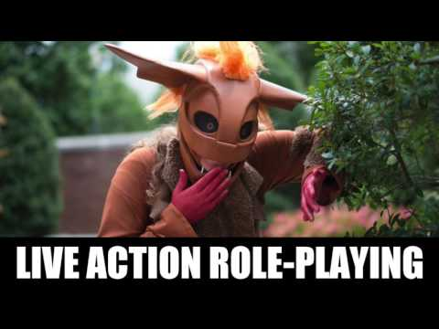 Live Action Role-Playing