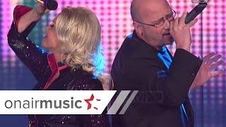 Gili & Enis Potoku - Kur u ndame (Top fest 2009)