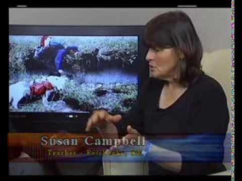 Susan Campbell - Alaska
