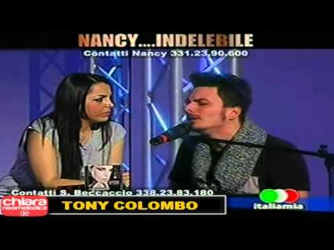 Tony Colombo - Medley Live Ospite Da Nancy 1°Parte
