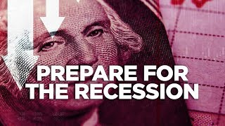 Prepare for the Recession - Cardone Zone