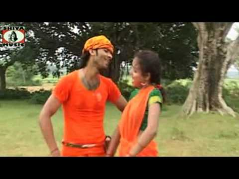 Khortha Song Jharkhandi 2014 - Chal Ge Gangiya  | Khortha Video Album : BABA NAGARYA