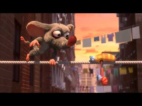 🅻🅰🆁🆅🅰   Mouse    animation    Larva Official    Channel    Cartoon     Larva 2020.mp4