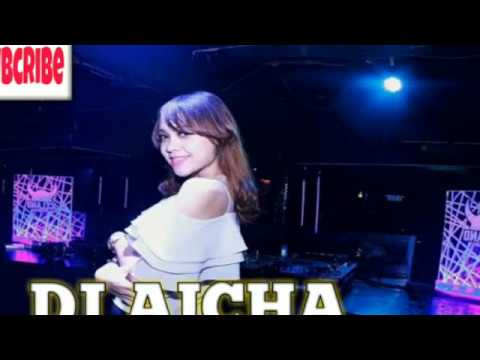 THE NEXT PARTY BY DJ AICHA ON THE MIX