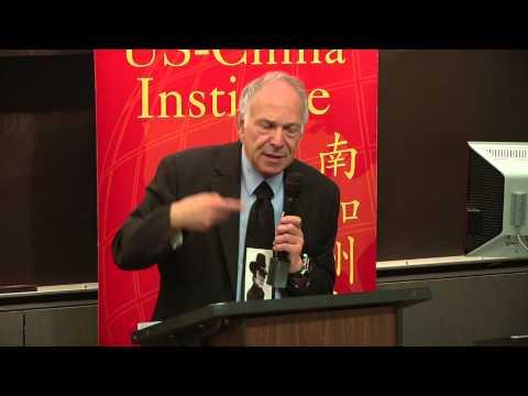 Chinese American Film Festival 2012 - Stanley Rosen