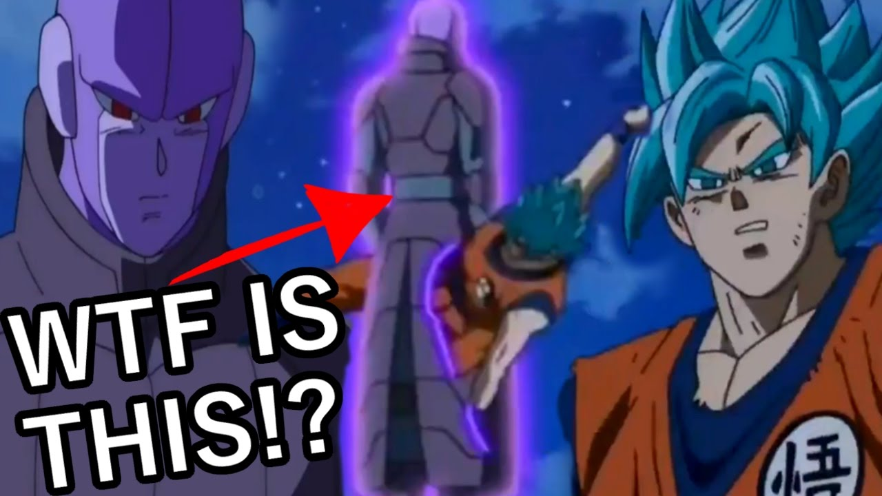 What Is This Animation Dragon Ball Super Episode 72 Preview And Predictions W Bad Animation