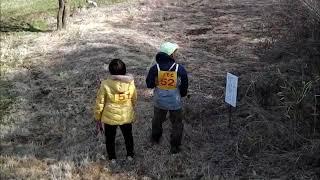全英神奈川支部50回記念大会が富士の本栖猟区で開かれました。 そのと...