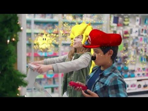 Toy Commercial 2014 Toys R Us Great Big Christmas Sale