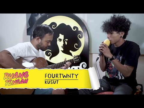 FOURTWNTY - KUSUT