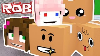 TWO SISTERS HIDDEN IN THE DARK ROBLOX - Blox Hunt