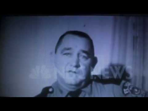 Police officer debunks new story by Secret Service Agent Clint Hill about JFK