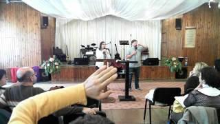 Вопросы и ответы. Крейг Кук 24.04.2013 (день) Школа Приготовление Невесты