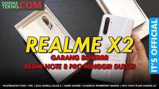 Setelah Realme XT lalu Realme 5 series dan sebentar lagi Realme X2 muncul, lalu apa lagi nih selanju.
