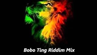 Bobo Ting Riddim Mix ( Island Life Records )February 2012 Riddim Mix Roots Reggae