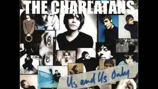THE CHARLATANS - The blonde waltz
