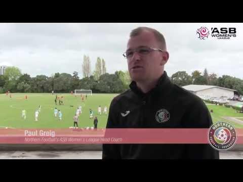 Northern vs Football South - Post Match Interviews