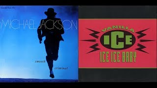 Smooth as Ice (Smooth Criminal/Ice Ice Baby)