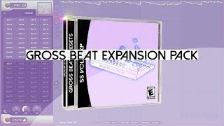 [FREE] Gross Beat Presets | FL Studio