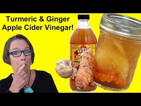 ✅-apple-cider-vinegar-drink:-turmeric-and-ginger-infused!