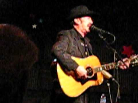 Ballad of Kevin Barry-Kinky Friedman @AC&T 2012