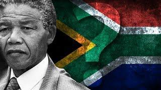 A verdade sobre o APARTHEID na África do Sul - História completa