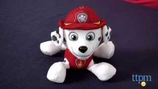 Paw Patrol Pup Pals From Spin Master
