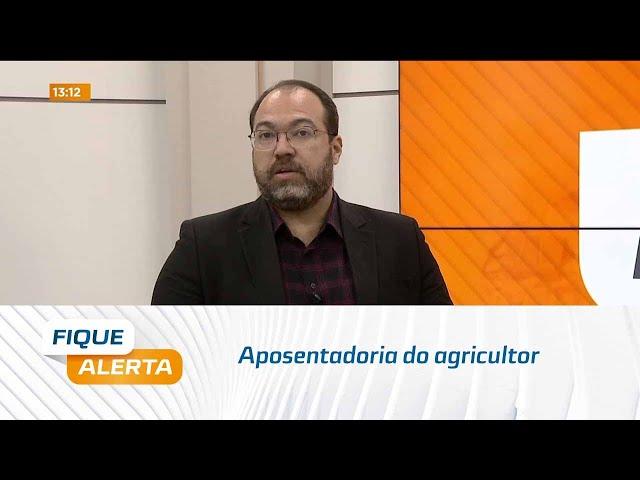Meu INSS: Aposentadoria do agricultor