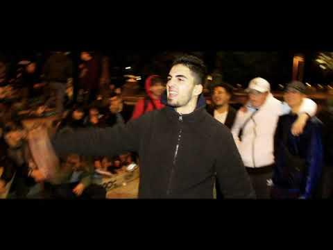 IVANK vs POESIO 8vos 2nda Jornada Street Zone League