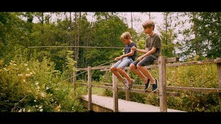 Philipp Poisel - Freunde (Offizielles Video)