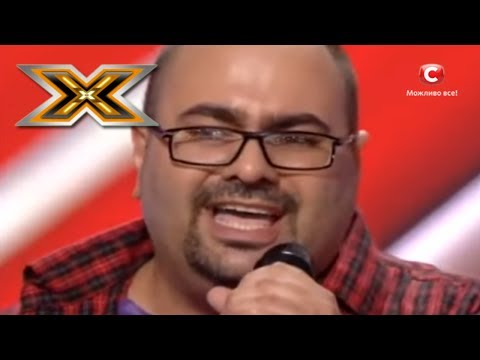 3 Doors Down - Here Without You (cover version) - The X Factor - TOP 100